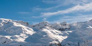 Location de voiture à Saint-Moritz