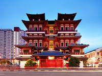 Ξενοδοχεία στην πόλη Σιγκαπούρη