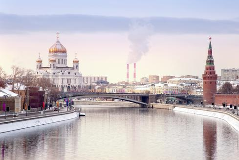 Deals for Hotels in Moscow