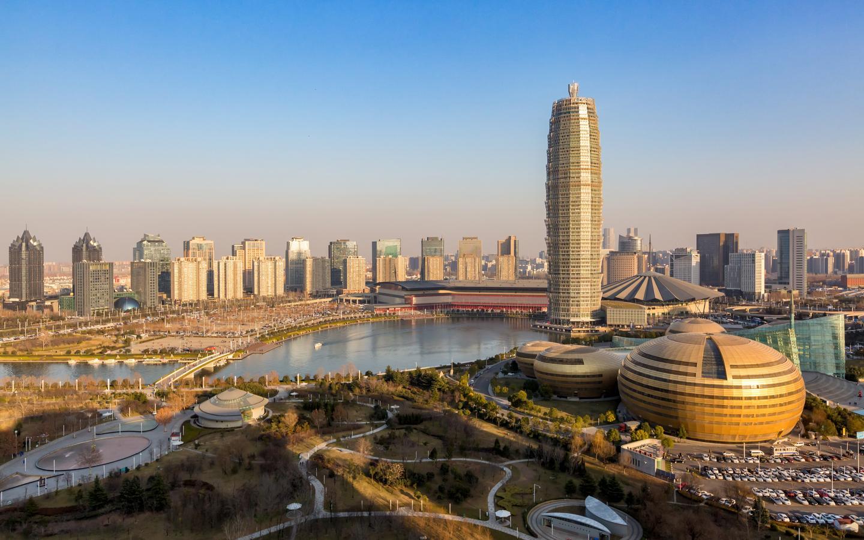 Zhengzhou hotels