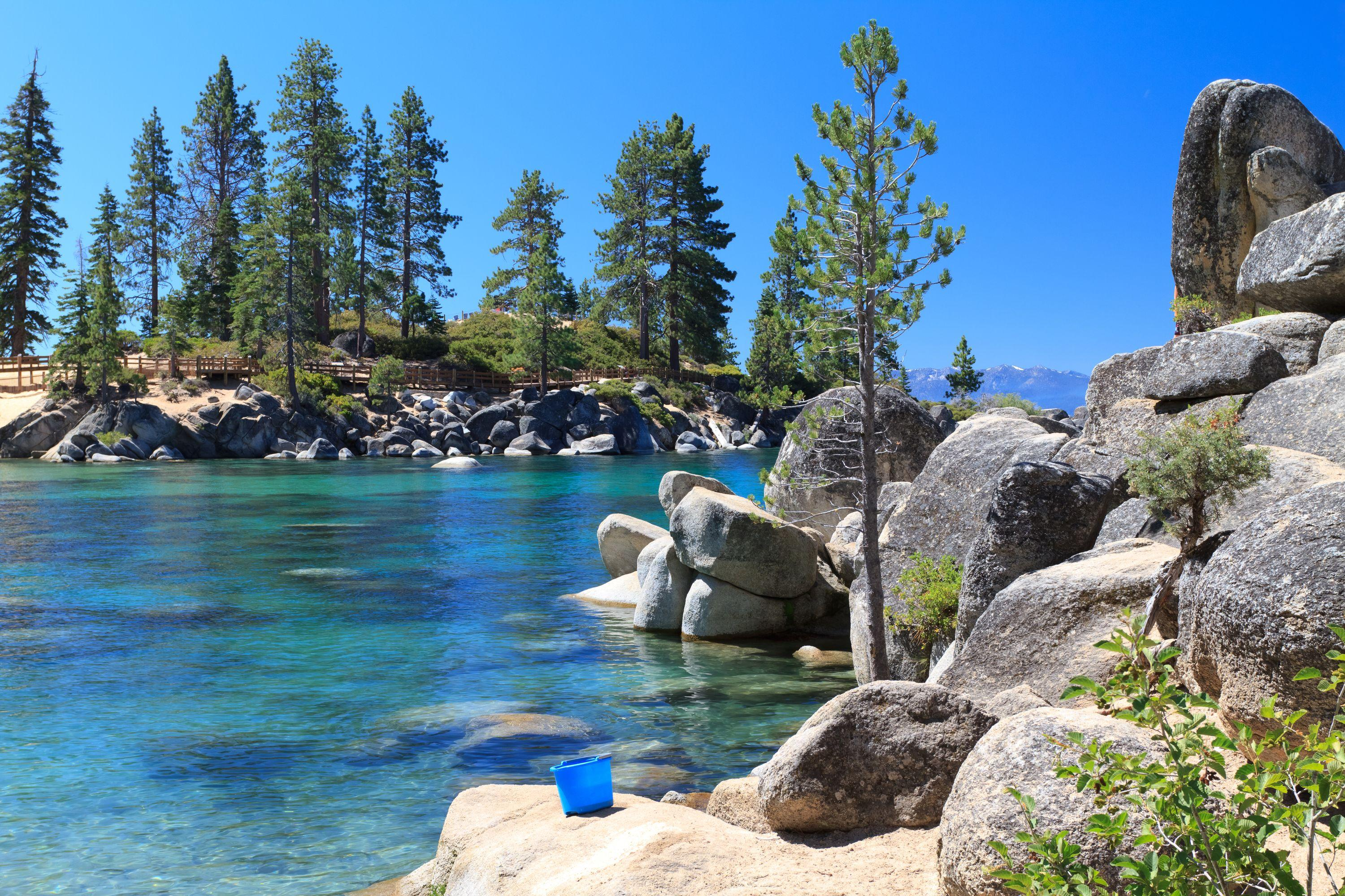 Hôtels à Lake Tahoe South à partir de 38 €nuit KAYAK