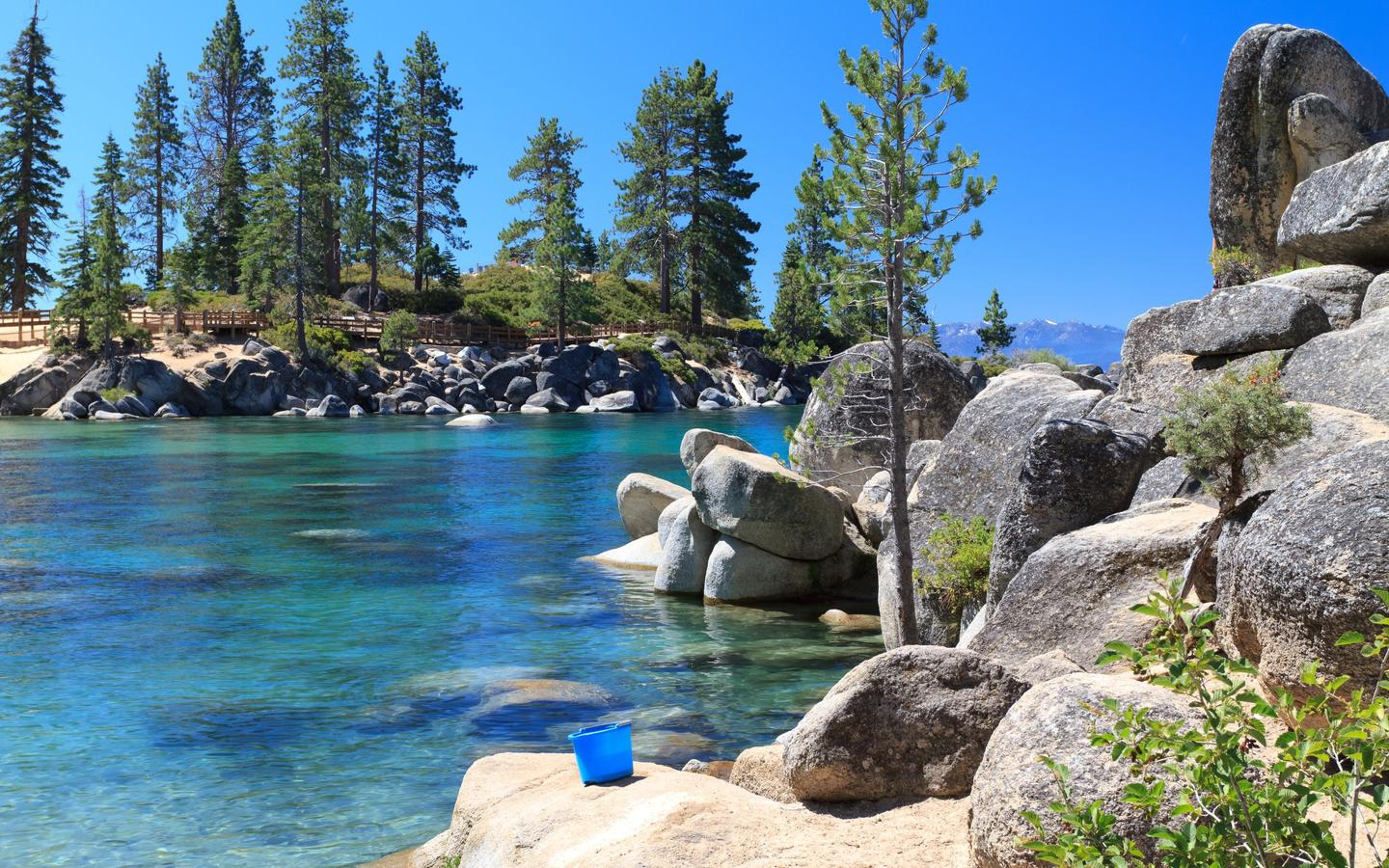 South Lake Tahoe hotels