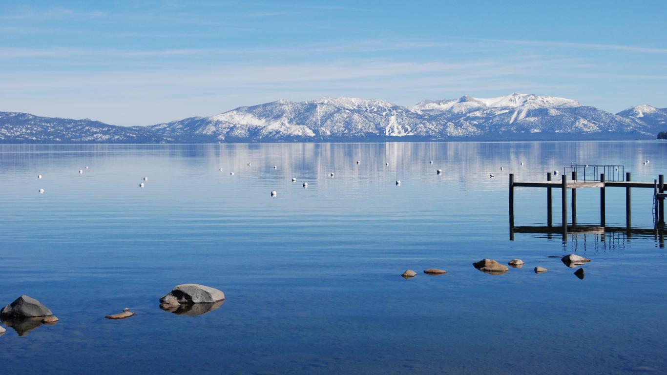 South Lake Tahoe car rentals