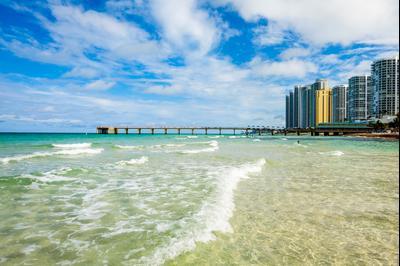 North Miami Beach hotels