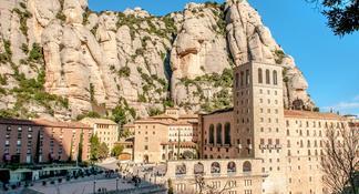Accès prioritaire: visite du meilleur de Barcelone dont la Sagrada Familia