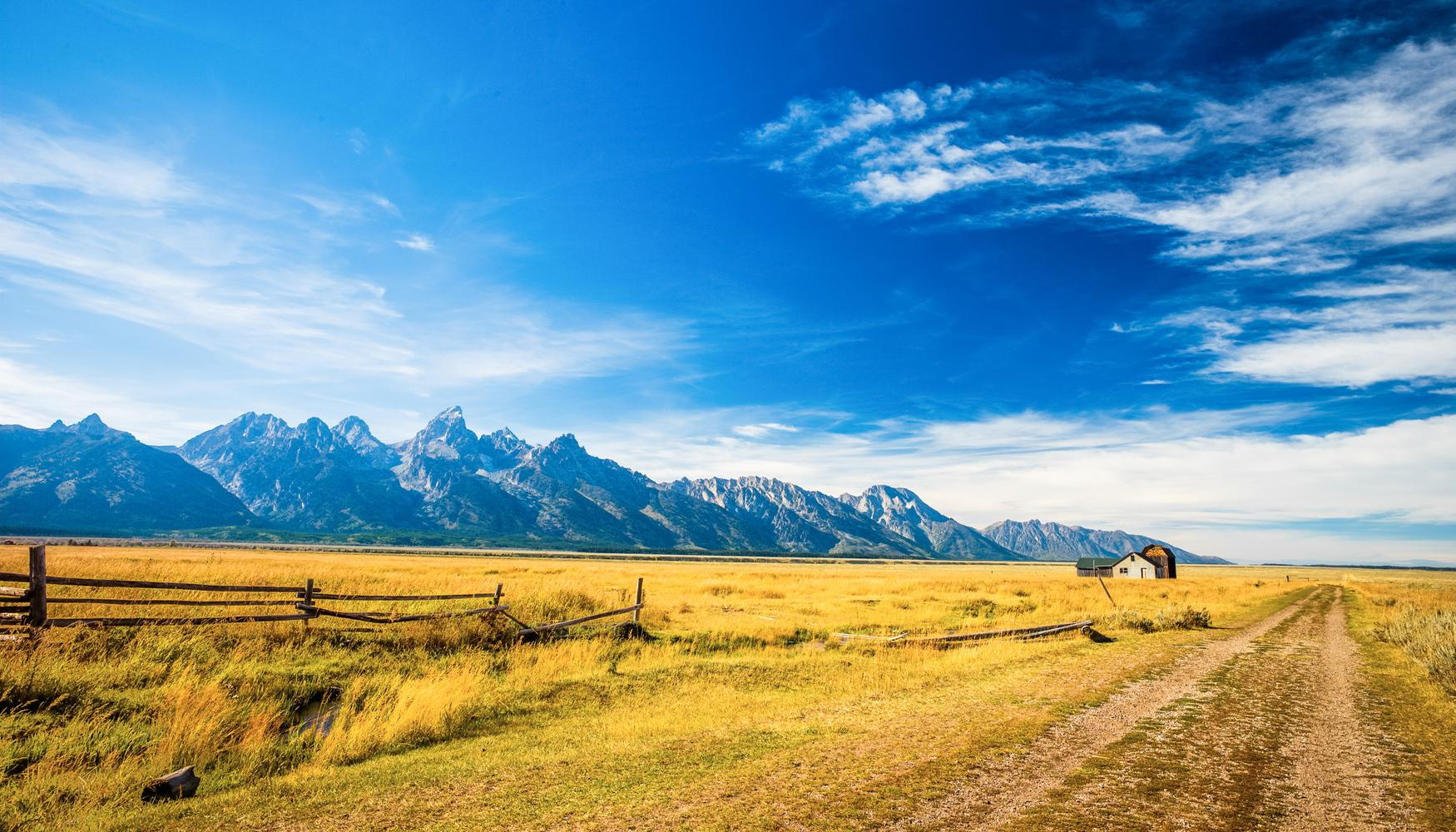 Car hire at Jackson Hole Airport