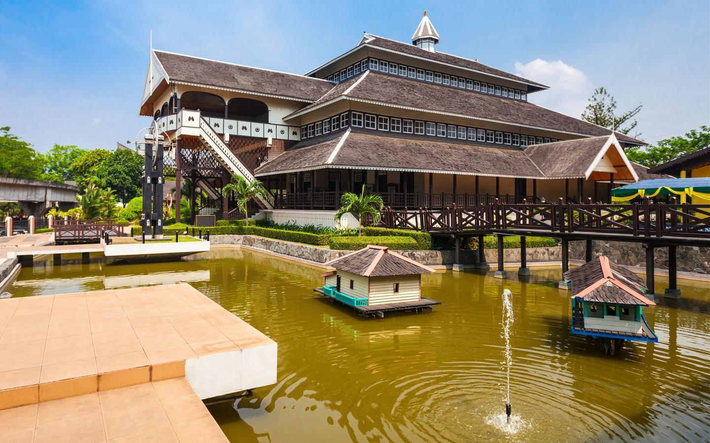 East Jakarta hotell