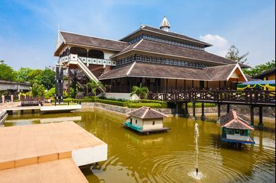 Ξενοδοχεία στην πόλη Ανατολική Τζακάρτα