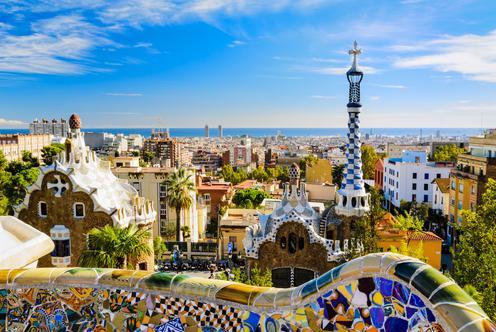 Ofertas de hotel en Barcelona