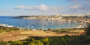 Location de voiture à Mellieħa