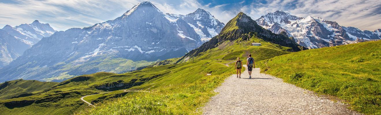 Khách sạn ở Grindelwald