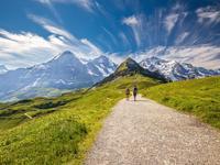 Grindelwald hoteles