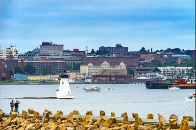 New Bedford hotels