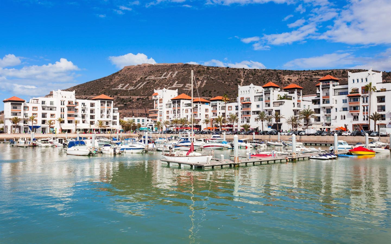 Agadir hotels
