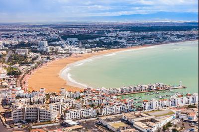 Agadir Pauschalreisen Ab 373 Finde Flug Und Hotel Auf Kayak