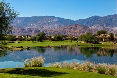 Rancho Mirage hotels