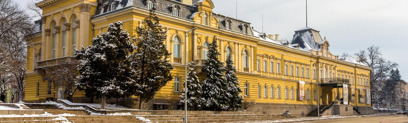 Sofia hotellia