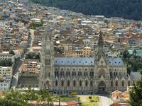Khách sạn ở Quito