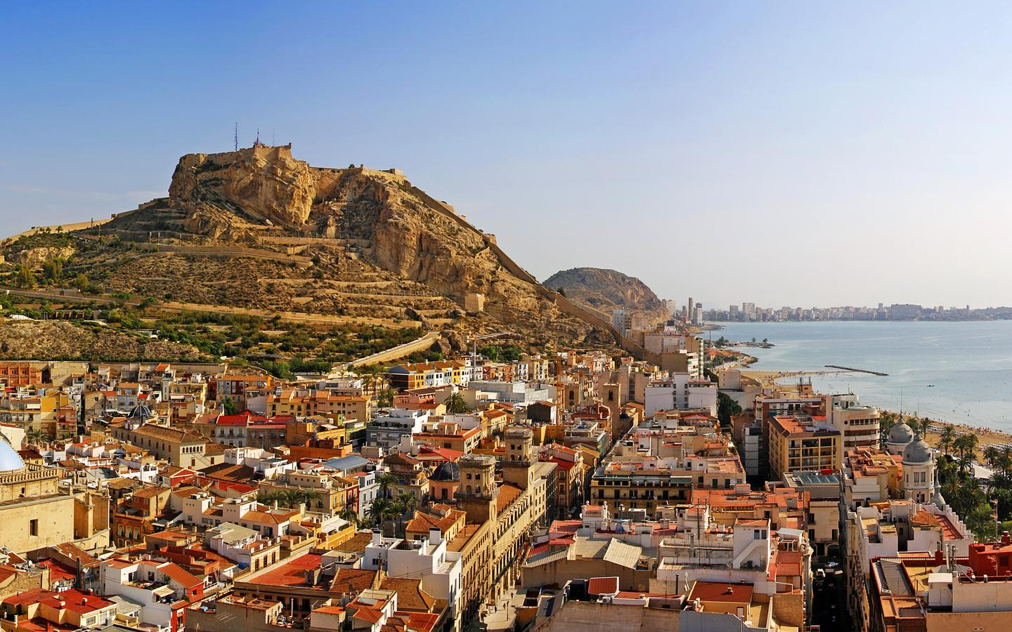 Cheap Flights from Newcastle upon Tyne to Alicante from £46 - KAYAK