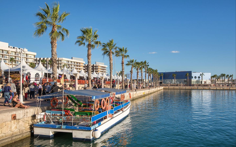 Billiga Resor Till Alicante