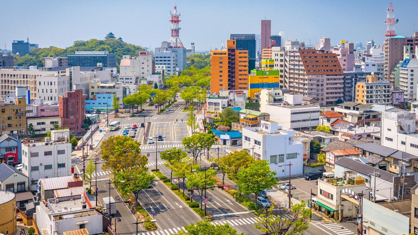 Wakayama: оренда авто