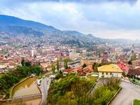 Sarajevo hotels
