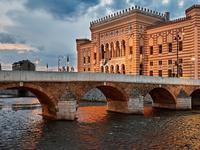 Hotéis em Sarajevo