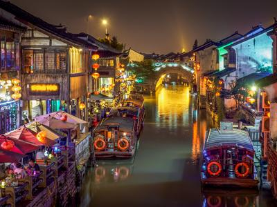 Suzhou hotels