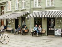 Khách sạn ở Copenhagen