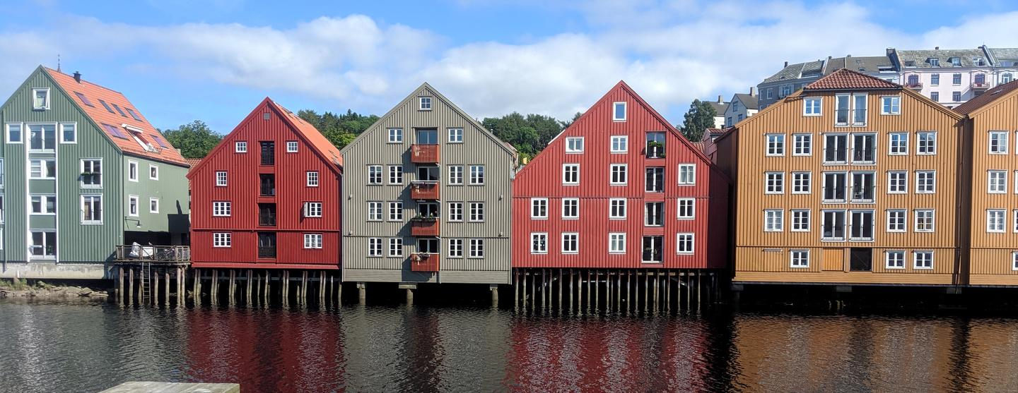 Trondheim Pet Friendly Hotels