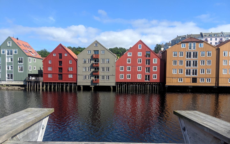 Khách sạn ở Trondheim