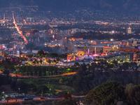 Los Angeles hotellia