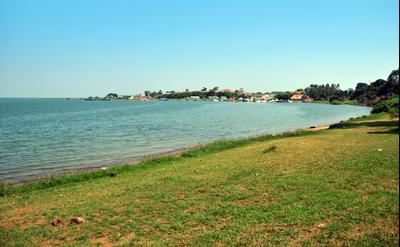 Entebbe hoteles
