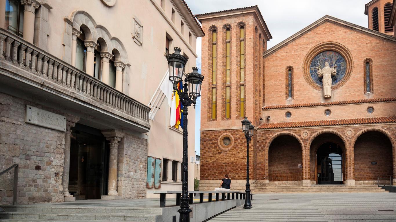 Coches de alquiler en Cornellà de Llobregat