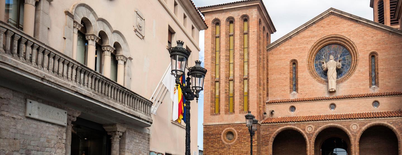 Cornellà de Llobregat Car Hire
