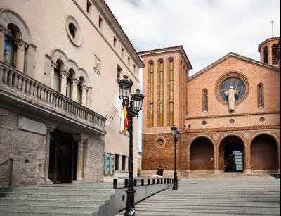 Cornellà de Llobregat hoteles