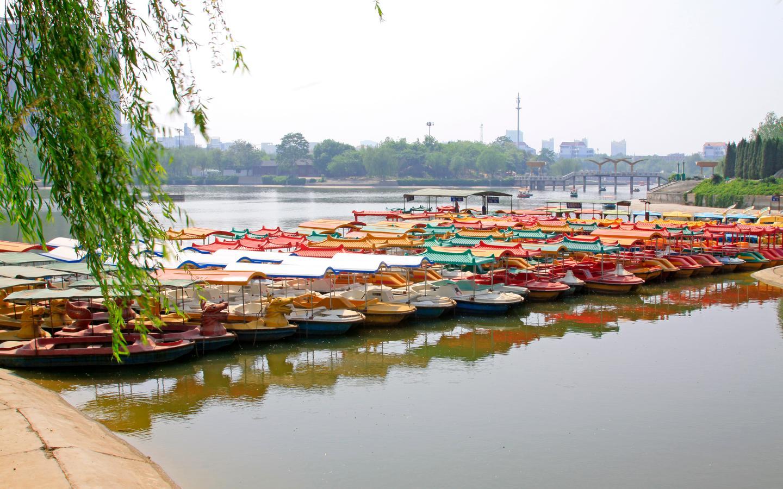 Shijiazhuang hotels