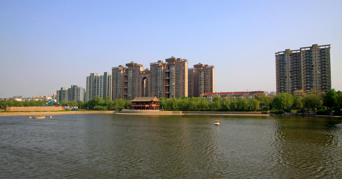 Introduction Of Shijiazhuang: Shijiazhuang Tourism - KAYAK