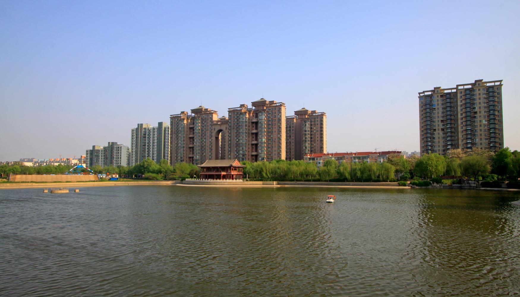Ενοικίαση αυτοκίνητου στο Αεροδρόμιο Shijiazhuang Zhengding