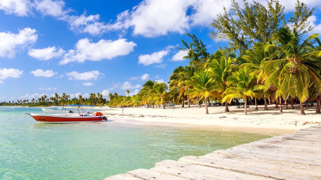 Renta de autos en Punta Cana