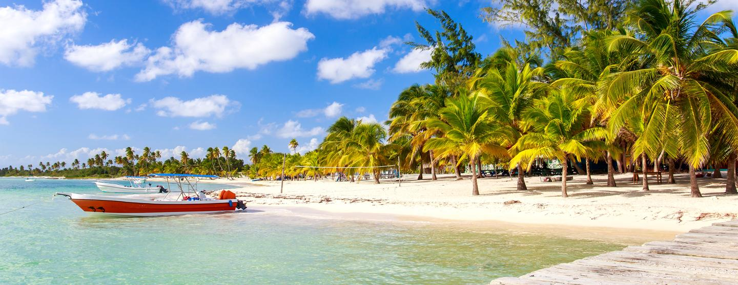 Punta Cana Car Hire