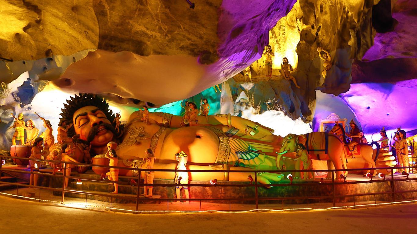 Batu Caves car rentals