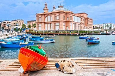 Bari hotels