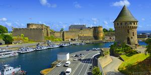 Car Hire in Brest