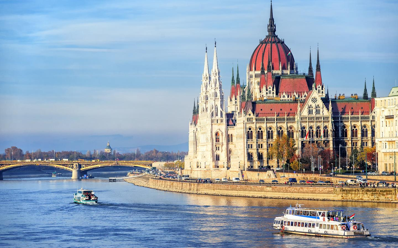 布達佩斯飯店
