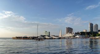 Vladivostok Like a Local: Customized Private Tour