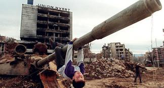 Modern World Longest Siege - Siege of Sarajevo Half-day Tour