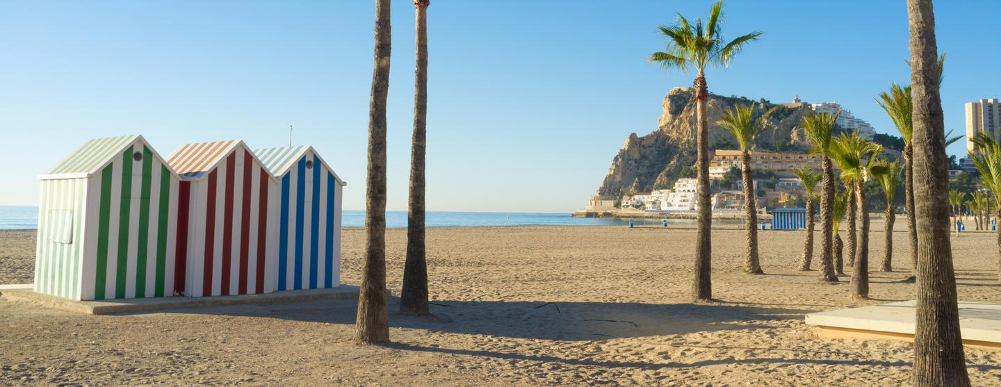 Alicante Car Hire