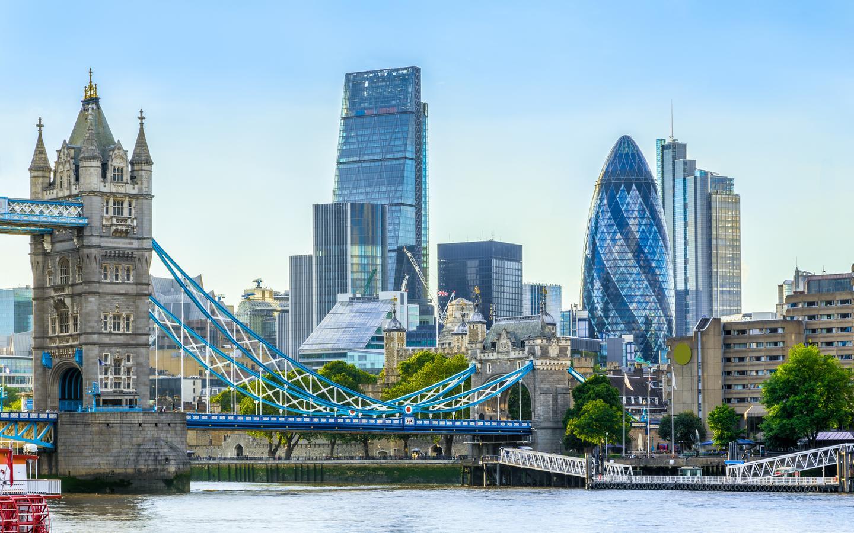Lontoo hotellia