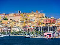 Hôtels à Cagliari